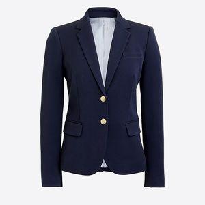 J. Crew navy blue school blazer jacket 8